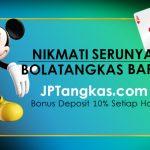 Tangkas Poker 88