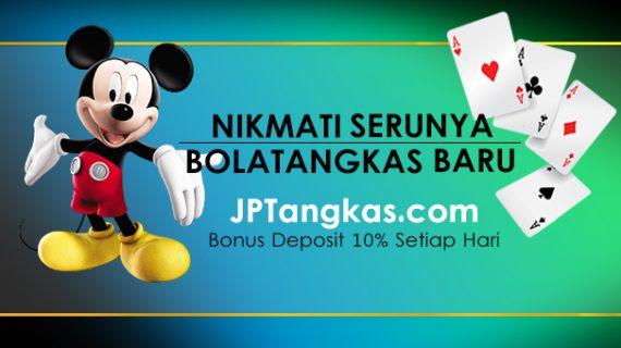 Daftar Bola Tangkas Mickey Mouse