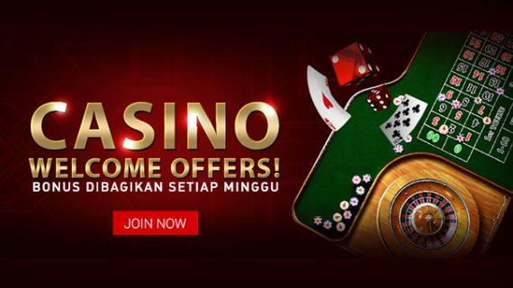 Casino88 Login